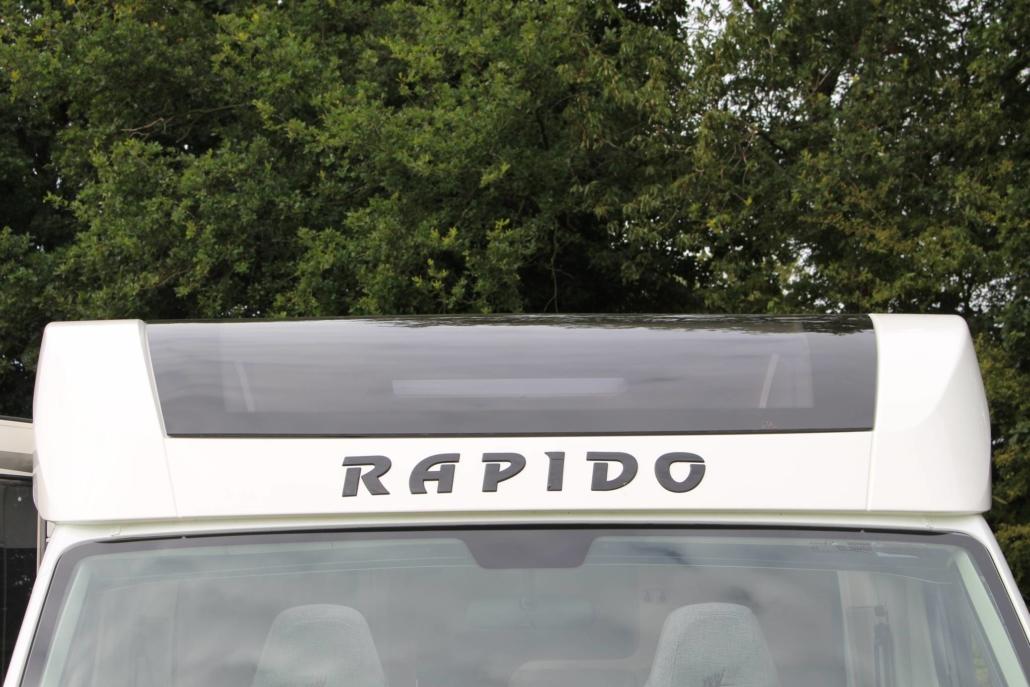 Rapido C56