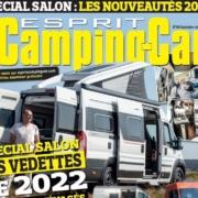 Esprit Camping-Car 104