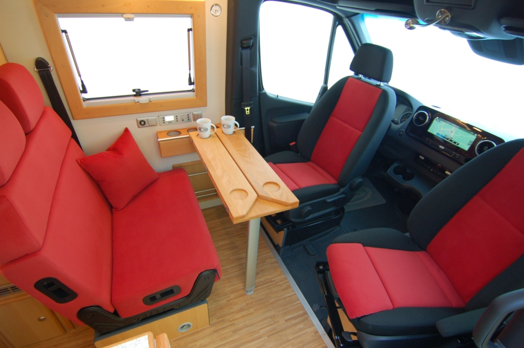 CS Reisemobile